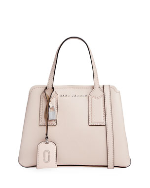4990510f1b9 Marc Jacobs The Editor 29 Pebbled Leather Tote Bag