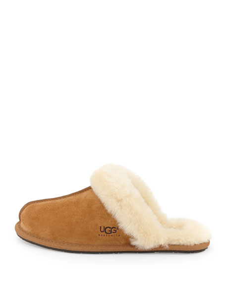 Scuffette  Slipper