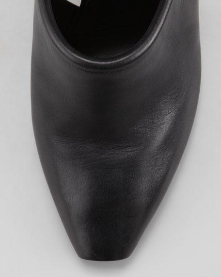 Alexander Wang Marta Runway Cutout Knee Boot