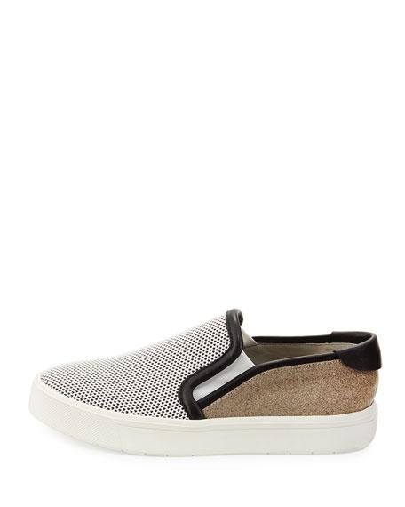 Bram Mesh Slip-On Sneaker