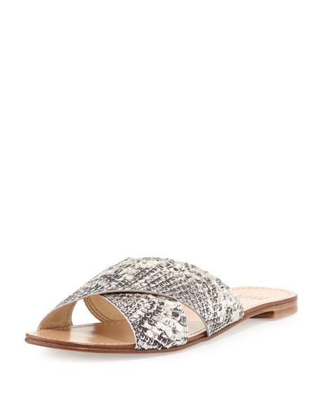 shop for Stuart Weitzman Embellished Thong Sandals free shipping in China free shipping shop offer clearance manchester great sale clearance affordable radFy