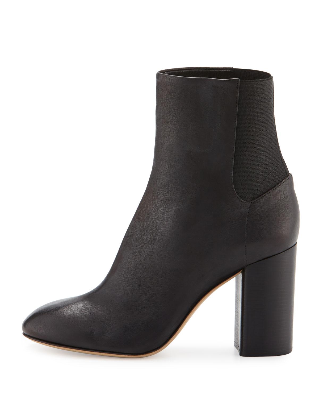 Rag \u0026 Bone Agnes Leather Ankle Boot