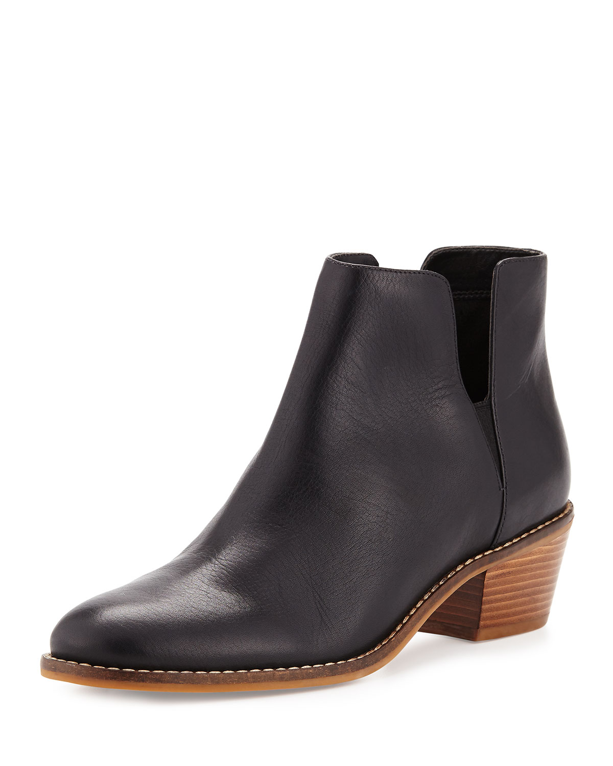 Cole Haan Abbot Grand.OS Leather Cutout