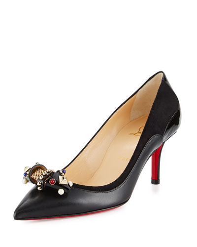 louboutin shoes cost