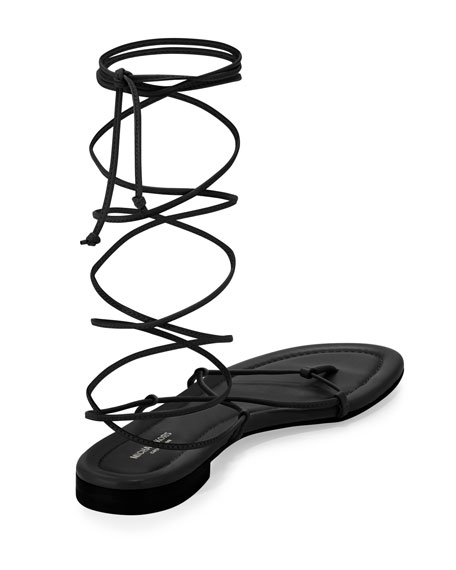 Bradshaw Lace-Up Gladiator Sandal