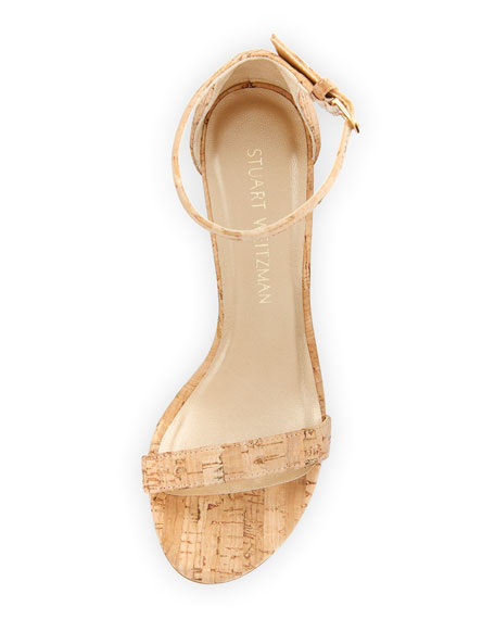 Nearlynude Cork City Sandal