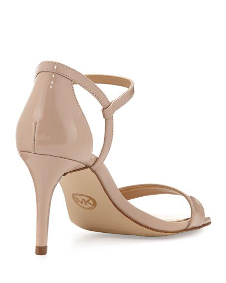 Simone Patent Sandal