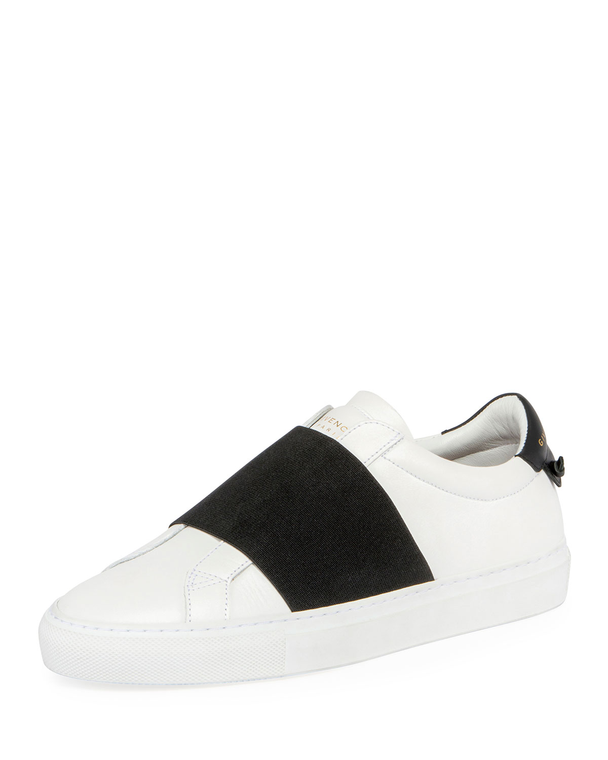 3d52fc6795a Givenchy Urban Knots Elastic Slip-On Sneaker