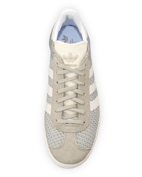 Gazelle Original Primeknit Sneakers, Gray