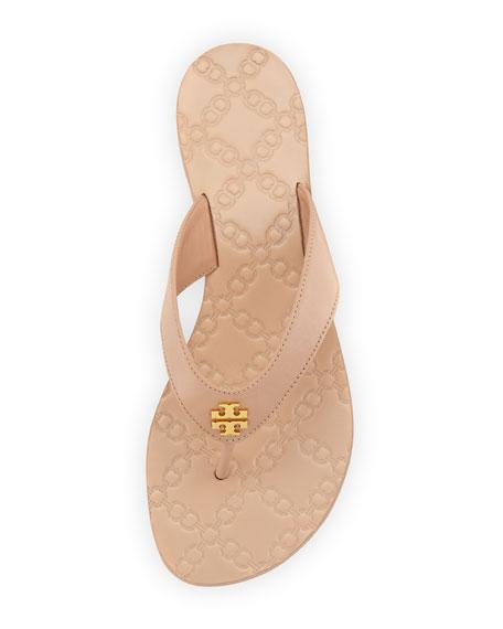 Monroe Flat Thong Sandal