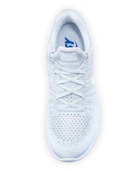 LunarEpic Low Flyknit 2 Sneaker, White