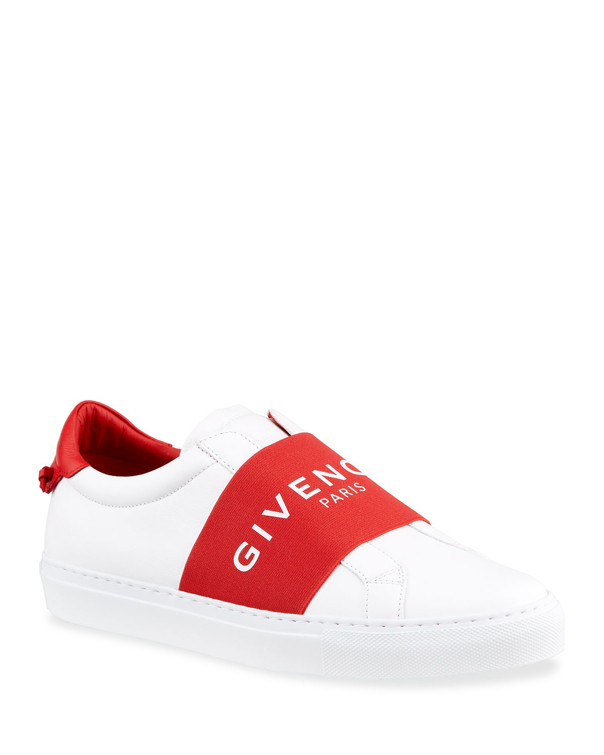 Quick Look. Givenchy · Urban Street Logo Sneaker. Available in Black, White