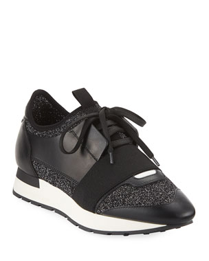 Balenciaga Shoes Sneakers Sandals Booties At Neiman Marcus