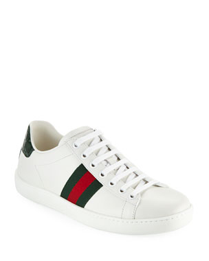 b9107ec842b851 Women s Designer Sneakers at Neiman Marcus