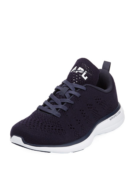 APL: Athletic Propulsion Labs Techloom Pro Cashmere Sneaker