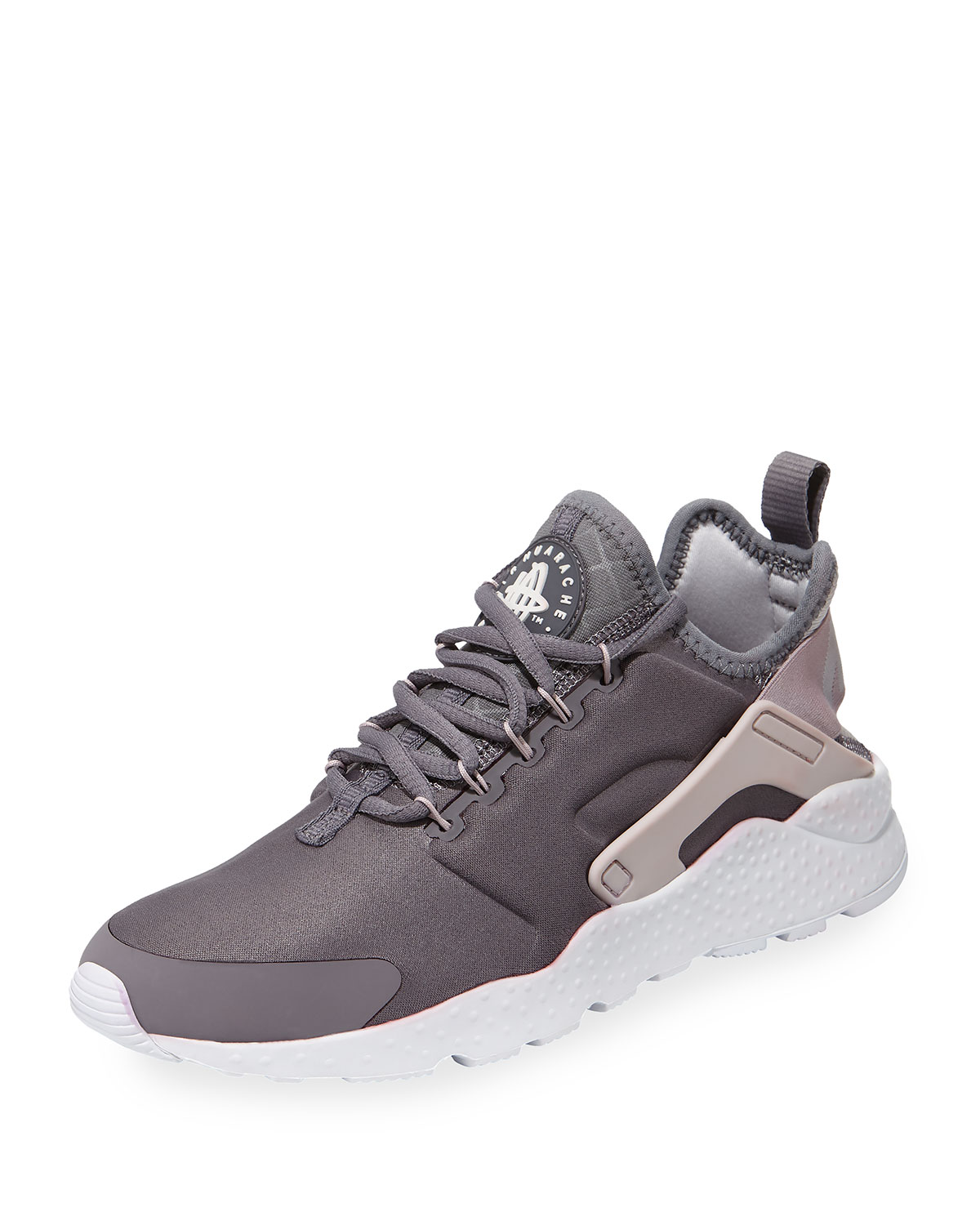 check out c73fd 467aa Nike Women's Air Huarache Run Ultra Sneakers | Neiman Marcus