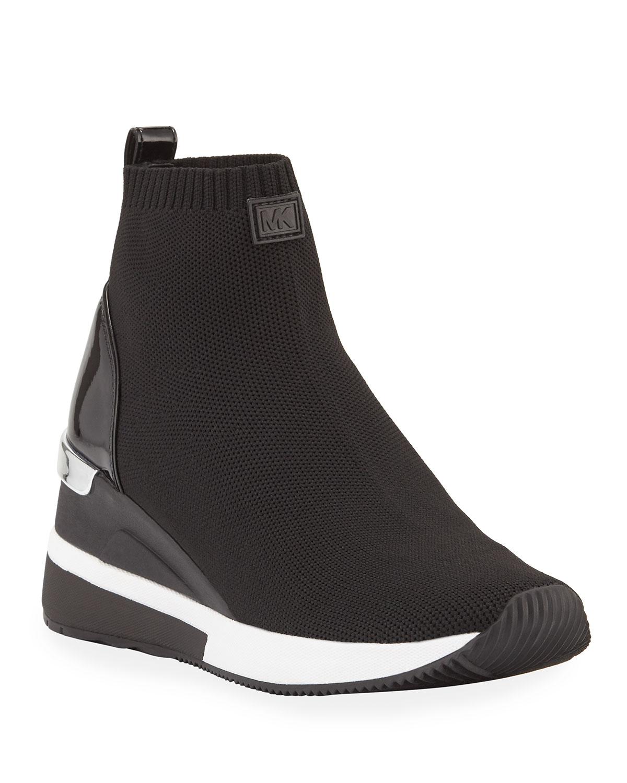 Michael Kors Kids Shoes Sneaker