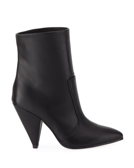Atomic West Tall Booties, Jet