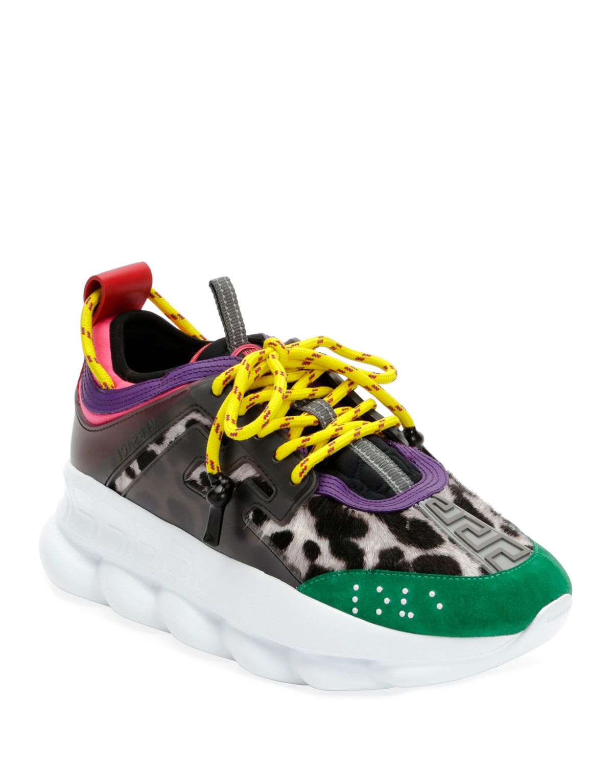 versace shoes for boys