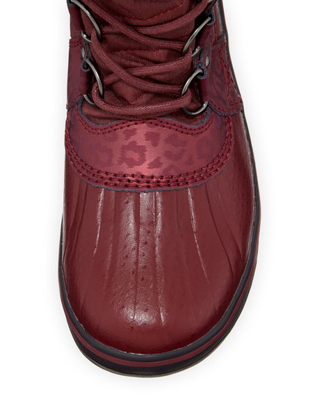 Sorel Tofino Ii Quilted Knee Boots Neiman Marcus