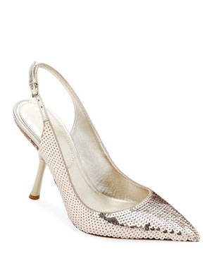 714d8484cb Bridal & Wedding Shoes at Neiman Marcus