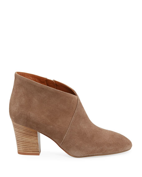 Aquatalia Emiliana 60mm Weatherproof Booties