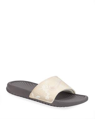 48f3b56f Women's Flat Sandals at Neiman Marcus