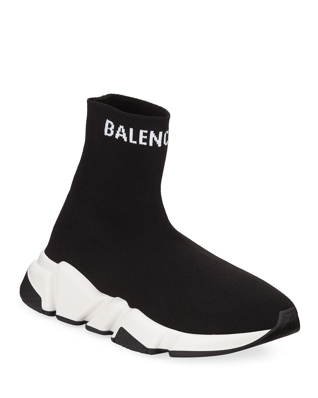 Balenciaga Tall Speed Knit Sock