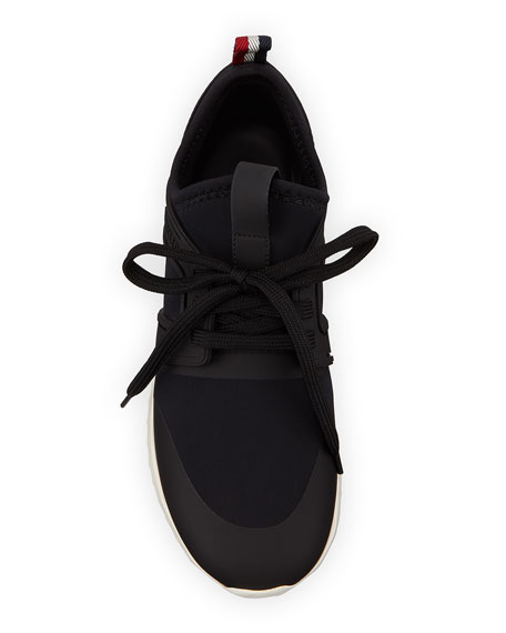 Moncler Meline Stretch Sneakers