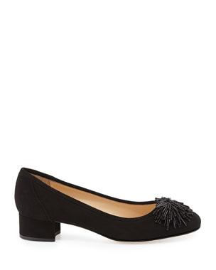 806a90966 Shop All Women's Designer Shoes at Neiman Marcus