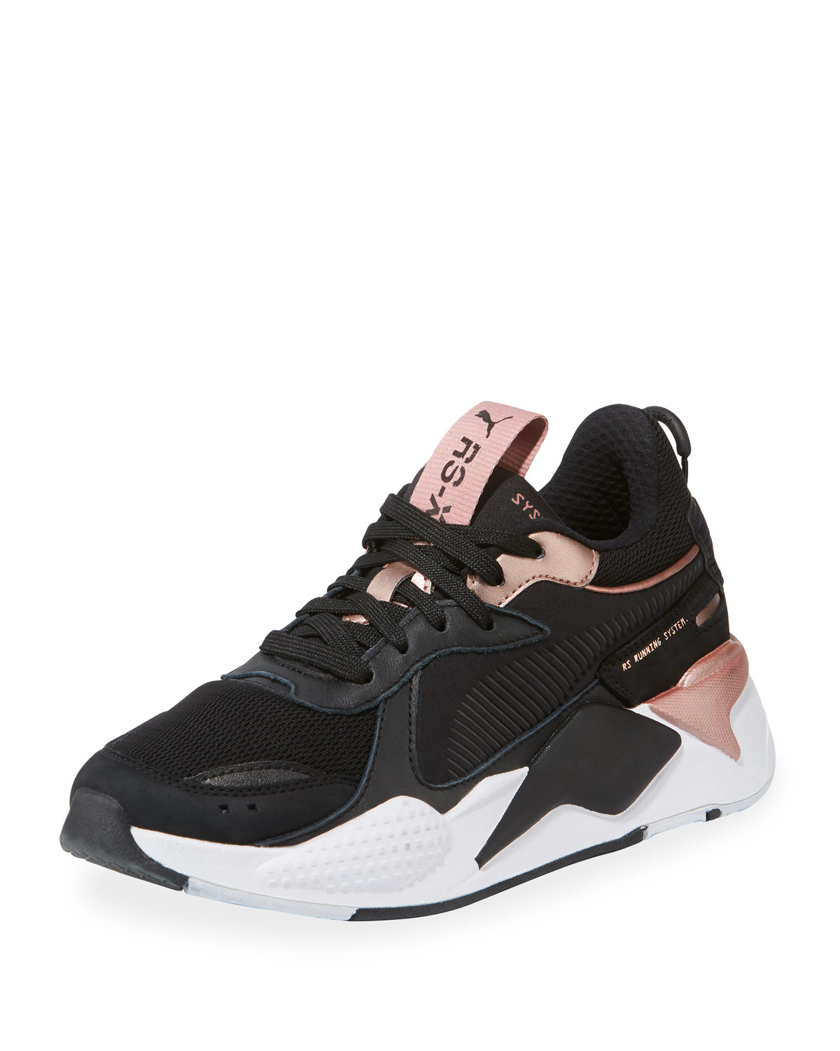 bd4533e0b2f0 Puma RS-X Trophy Running Sneakers