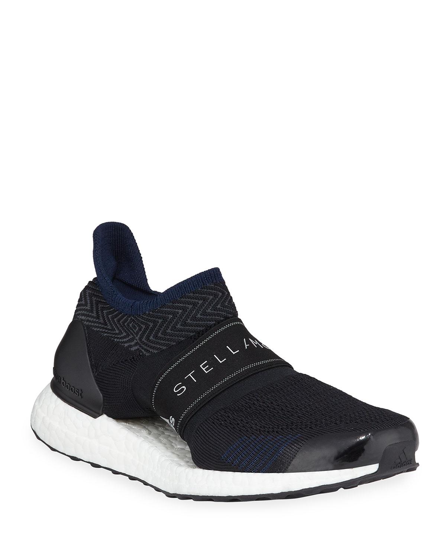 size 40 2d7af d6f6a adidas by Stella McCartney UltraBoost X 3D Sneakers, Black