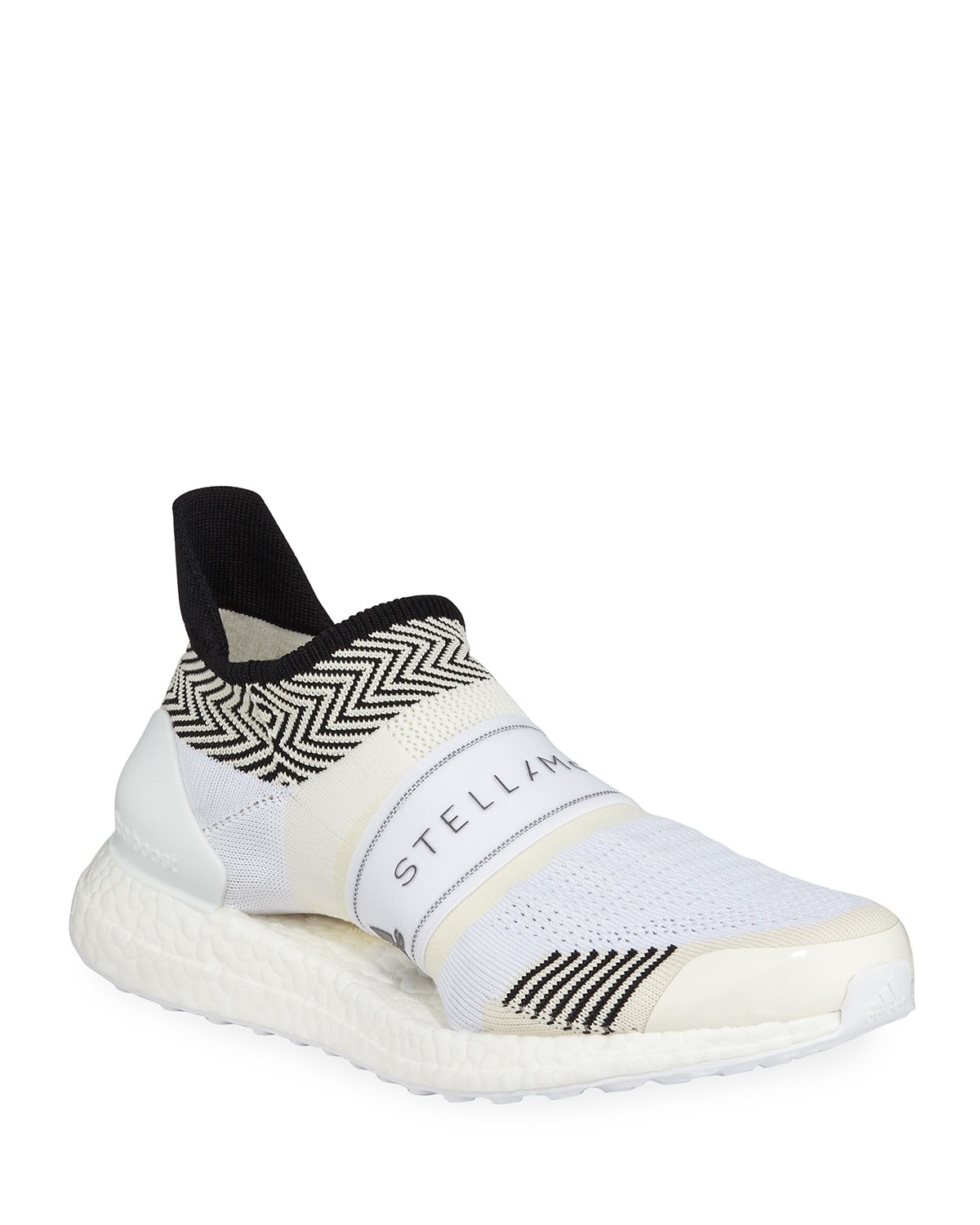 timeless design 3f16c b9896 adidas by Stella McCartney UltraBoost X 3D Sneakers, White