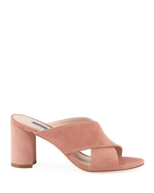 0c9bb99659 Designer Shoes for Women on Sale at Neiman Marcus