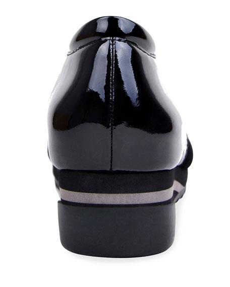 Bettye Muller Concept Taytum Wedge Walking Shoes
