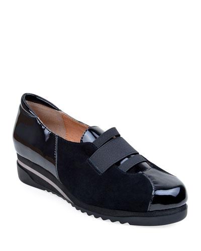 Taytum Wedge Walking Shoes