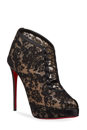 premium selection ac47f 471bb Christian Louboutin at Neiman Marcus