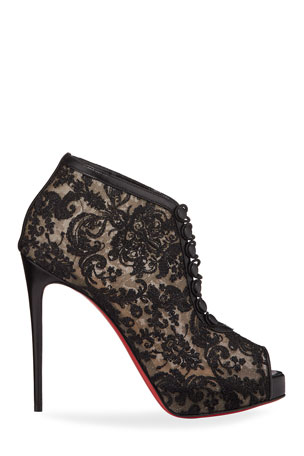 best loved f2934 7aec0 Christian Louboutin Shoes at Neiman Marcus