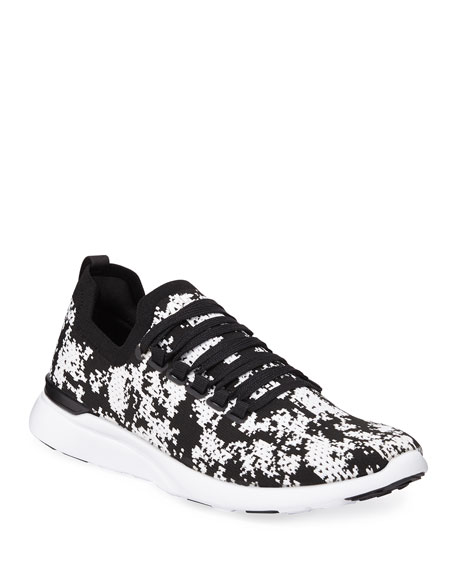 APL: Athletic Propulsion Labs Techloom Breeze Lace-Up Sneakers