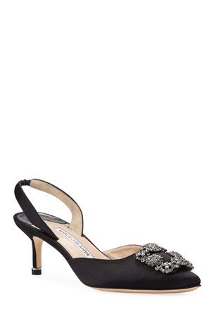 Designer Heels for Women at Neiman Marcus