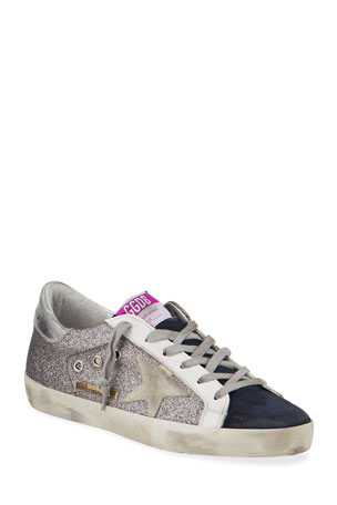 Golden Goose Shoes at Neiman Marcus