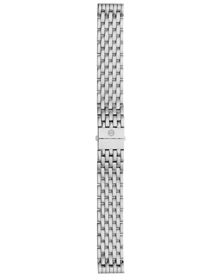 Deco 7-Link Bracelet Strap, Steel