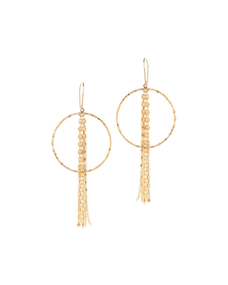 Blake Lust 14k Small Earrings