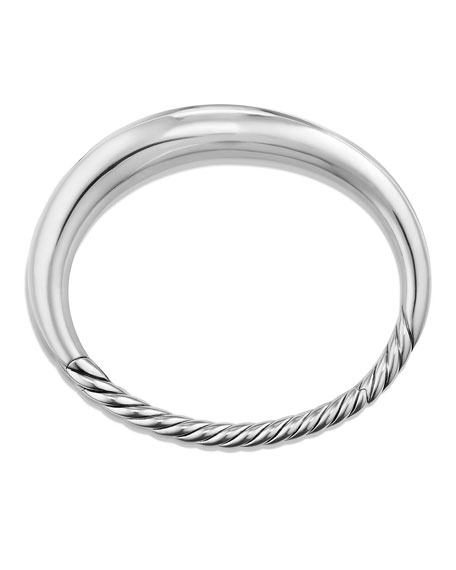 David Yurman 9.5mm Pure Form Bangle