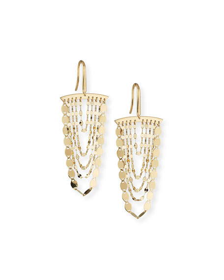 cascade products new accessory earrings the gold treasured arrivals