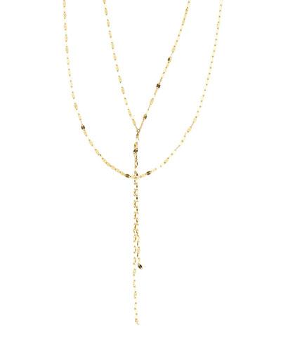 Girls' Mini Blake Chain Necklace