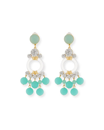 Jewelry & Accessories Lele Sadoughi