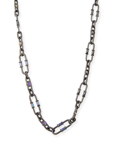 Kendra Scott Aithne Necklace w/ Crystals
