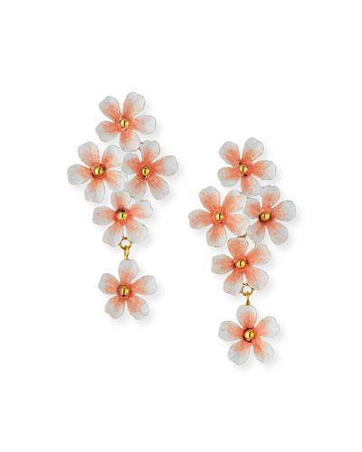 Marlene Lightweight Earrings