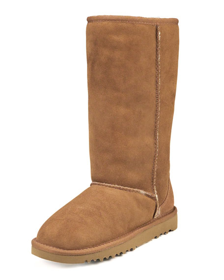 tall youth uggs